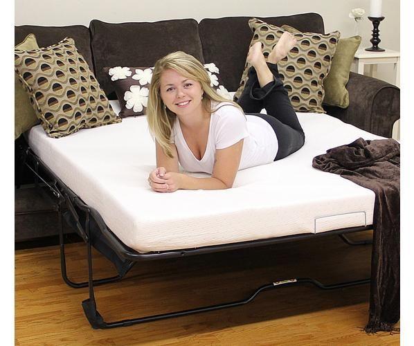 Clic Brands Sleeper Sofa 4 5 Inch