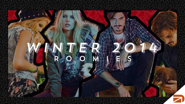 Hitlist: Roomies 2014 by Americanino