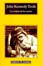 La historia de Ignatius... Un personaje muy, muy peculiar ;)