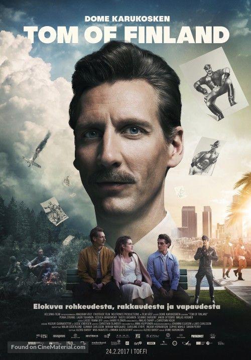 Tom+of+Finland+Finnish+movie+poster