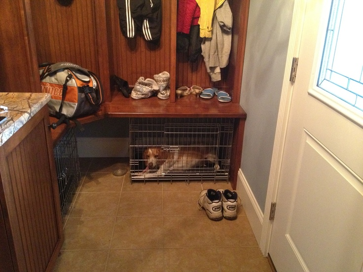 Stone Pond House Dog Room Puppies Dog Rooms Entryway Mudroom
