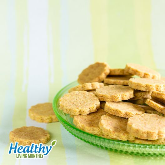 Curry Parmesan Crackers from the October 2015 issue of Healthy Living Monthly newsletter: https://gum.co/sOvPr