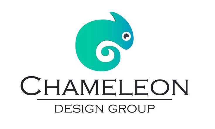 """Andrii Live on Twitter: """"I made a Chameleon #logo redesign  #design #graphicdesign http://t.co/M5VxDReqLa"""""""