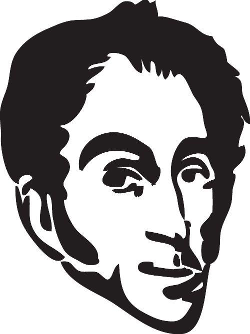 Simon Bolivar By The Intoxicated Songdeviantartcom On At Deviantart