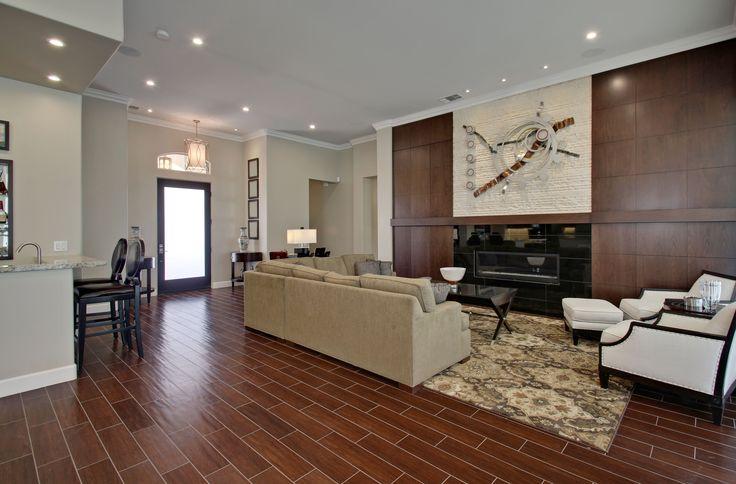 89 Best Images About Emser Tile Living Rooms On Pinterest