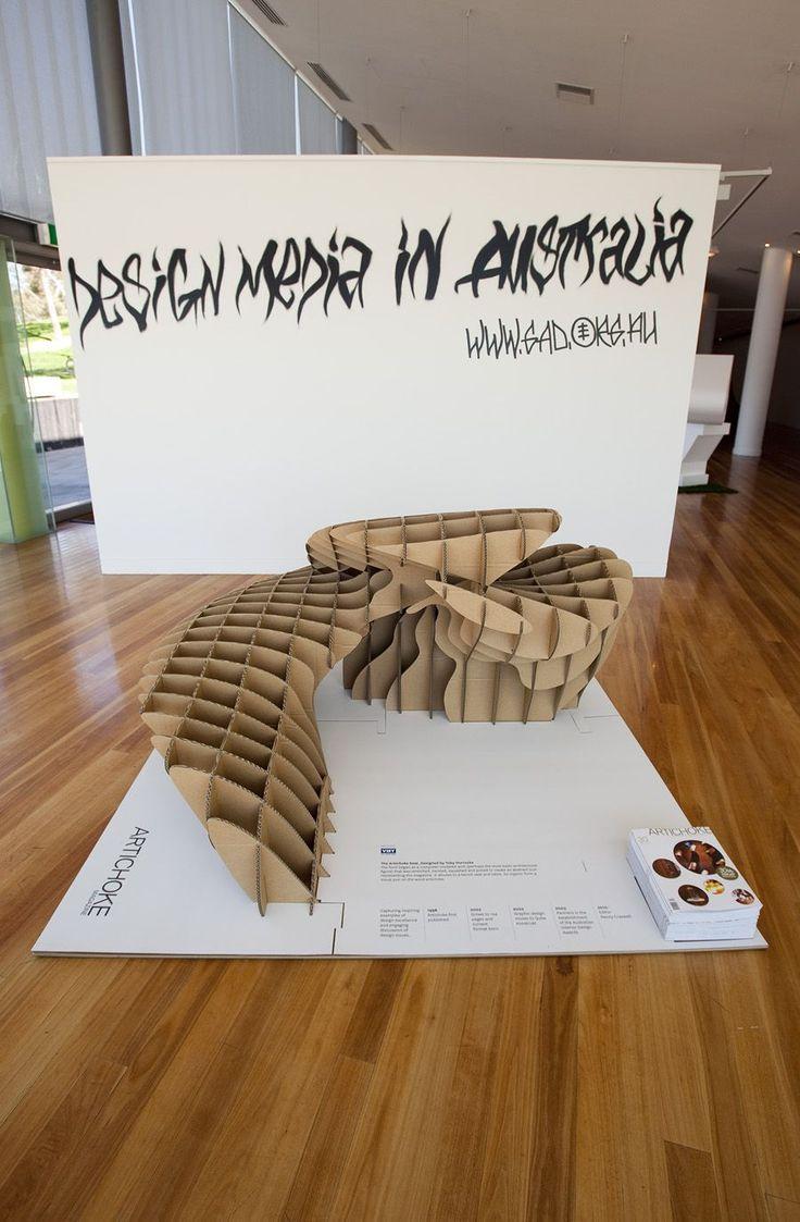 Arch2o-Cardboard exhibition pods  Toby Horrocks  (3)