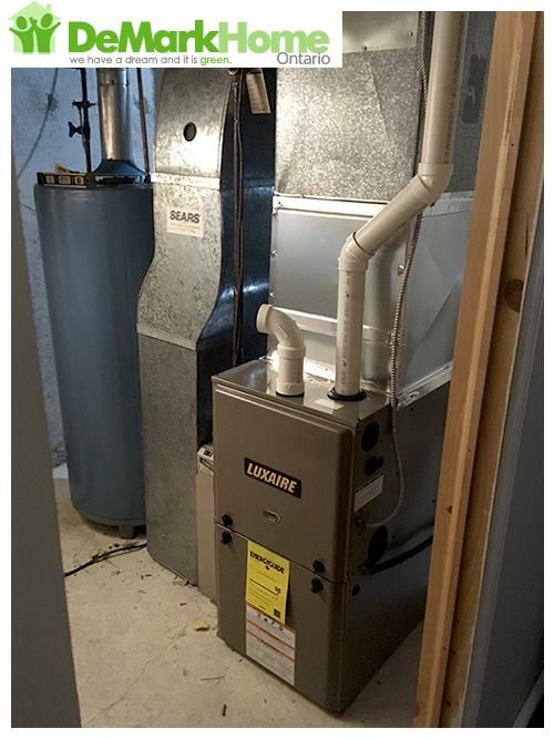 14 Best Hvac Before Amp After Gallery Images On Pinterest