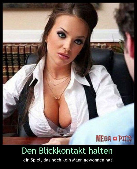 Den Blickkontakt halten - www.MegaPics.ch. Lustige Bilder, witzige Fotos, fun Pics, fail Videos.