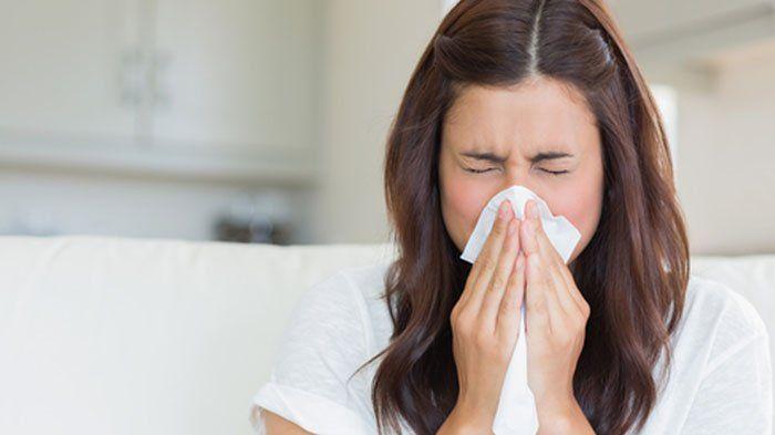 Fakta Menarik Tentang Bersin - Ini 7 Hal Unik Terkait Refleks yang Susah Dikontrol
