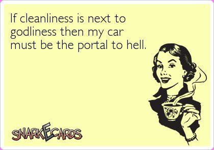 Sadly so true