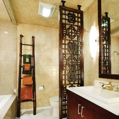 Trending Bathroom Designs Glamorous 219 Best Bathroom Trends Images On Pinterest  Bathroom Bathroom Decorating Inspiration