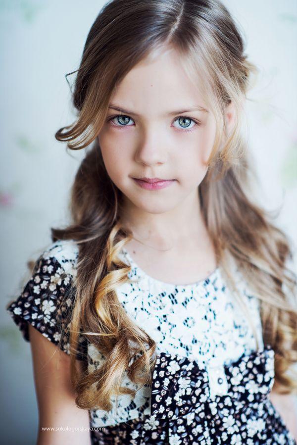 K Baby Model Karina Egorova ...