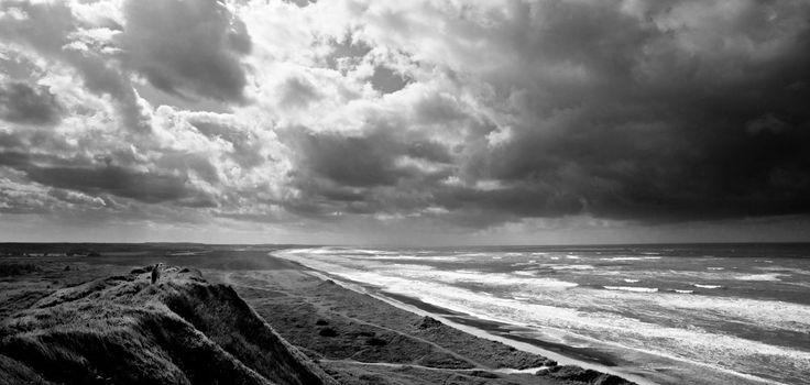 FLEMMING BO JENSEN – Storm Observers