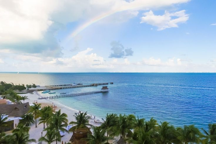 How Safe Is Cancun During Hurricane Season?