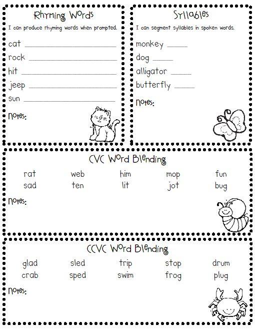 best 25 kindergarten assessment ideas on pinterest preschool assessment kindergarten report. Black Bedroom Furniture Sets. Home Design Ideas