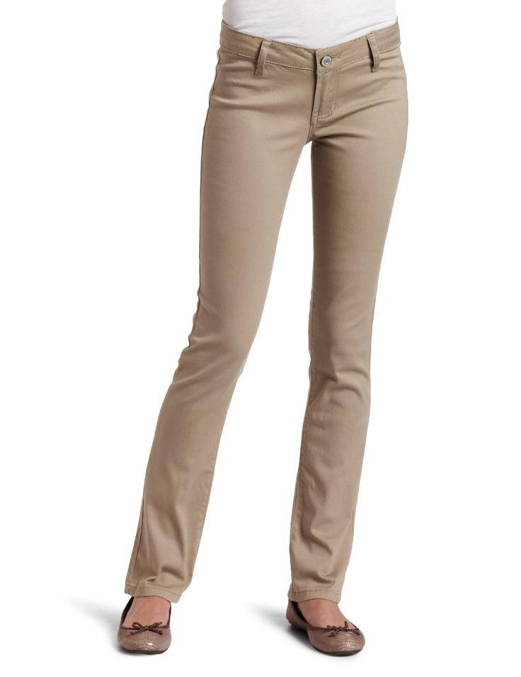 Die besten 17 Ideen zu Khaki Pants For Women auf Pinterest | Khaki ...