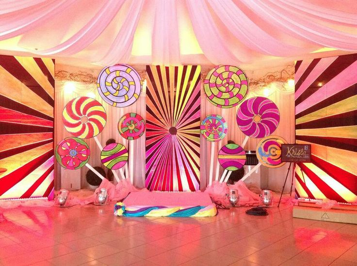 Decorating Ideas > 17 Best Images About Candyland Decorations!!! On Pinterest  ~ 095229_Birthday Party Ideas Katy Tx