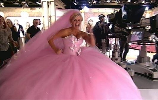 Big Wedding Gowns: 42 Best Images About Big Wedding Dress On Pinterest