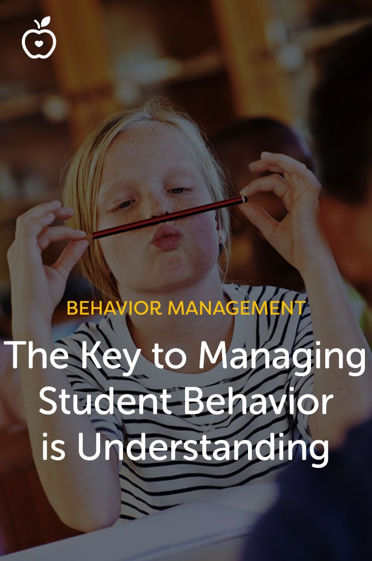 Understanding the motivation behind kids' actions is key to creating effective behavior management systems in your classroom. One behavior management system does not fit all students!