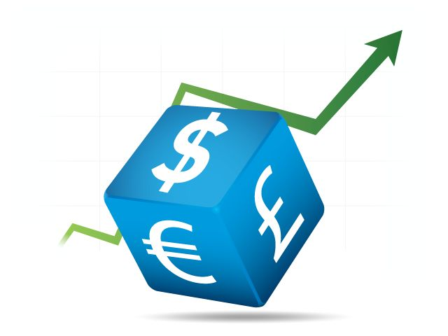 Rupee were iterate at 61.42 against the US currency in late morning deals today amid aggressive trading on the back of the bigger dollar overseas.