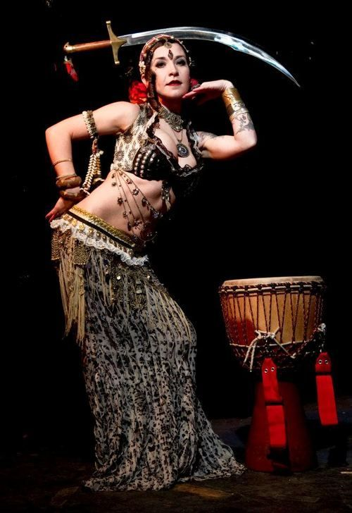 American Tribal Style Belly Dance | American Tribal Belly ...