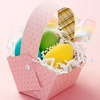 easy Easter basket ... made these last year and they turned out so cute.