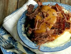 Pressure Cooker Pot Roast ready in 30 minutes