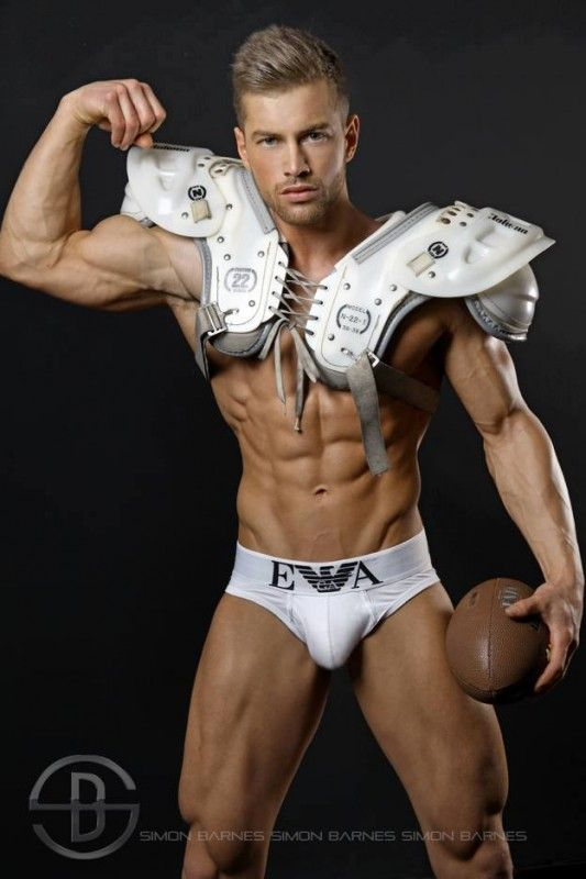 Why I Love Football Players In Their Underwear And Gear - Httpbestgaybloggerscomwhy-I-Love-Football-Players-In-Their-Underwear-And-Gear-4 -3964