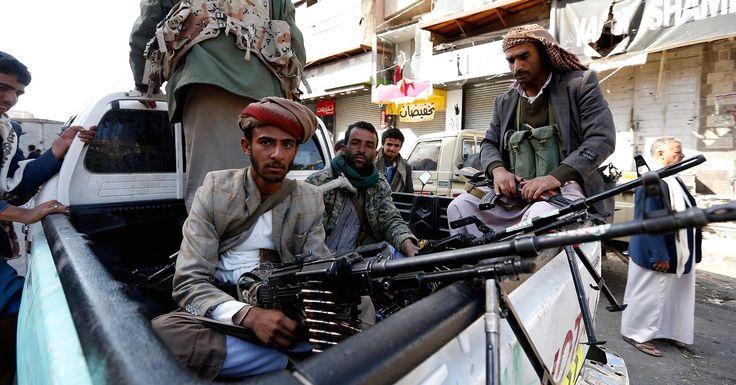 Yemen's civil war set to intensify following ex-president assassinated