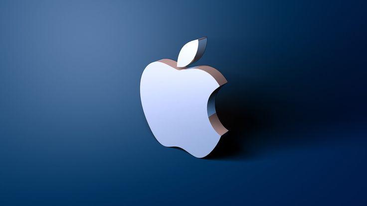 apple wallpaper for desktop background