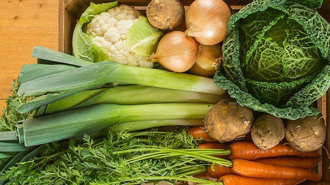 Warzywa co warto wiedzieć ich temat
