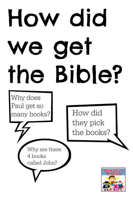 120 best Preschool Bible Lessons images on Pinterest