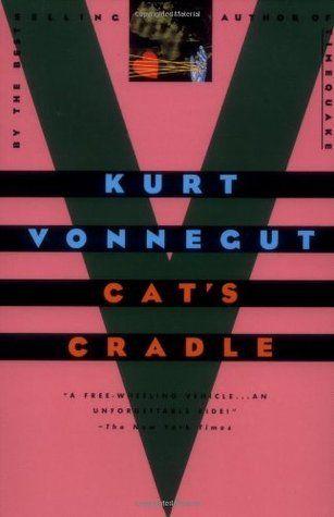 Cat's Cradle- Sci-Fi Satire