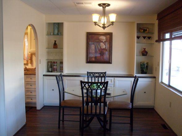 1978 double wide kitchen remodel home idea paint and for Double wide kitchen remodel