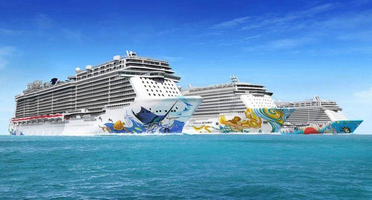 Norwegian Cruise Line Holdings Announces Strategic Changes to Brand Leadership Team