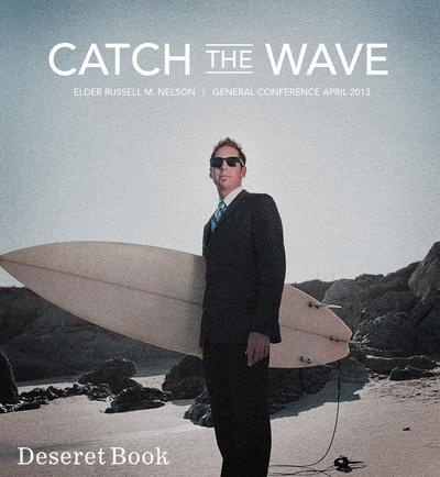 how to catch a plunging wave