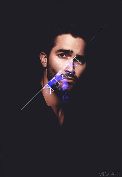 #TeenWolf - Derek Hale