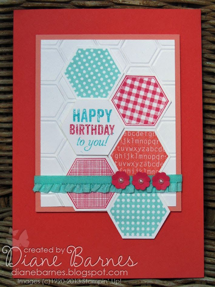 17 Best Ideas About Easy Birthday Cards On Pinterest