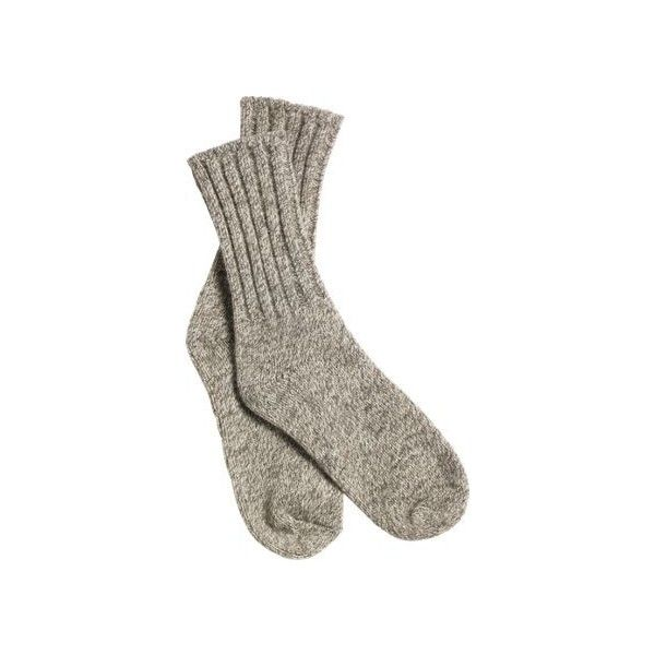 Ragg Wool Socks (€13) ❤ liked on Polyvore featuring intimates, hosiery, socks, accessories, fillers, woollen socks, moisture wicking socks, woolen socks, wool socks and wicking socks
