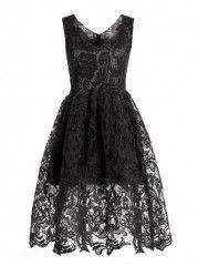 Cheap Skater Dresses, Black & White Skater Dress - Fashionmia.com Page 14