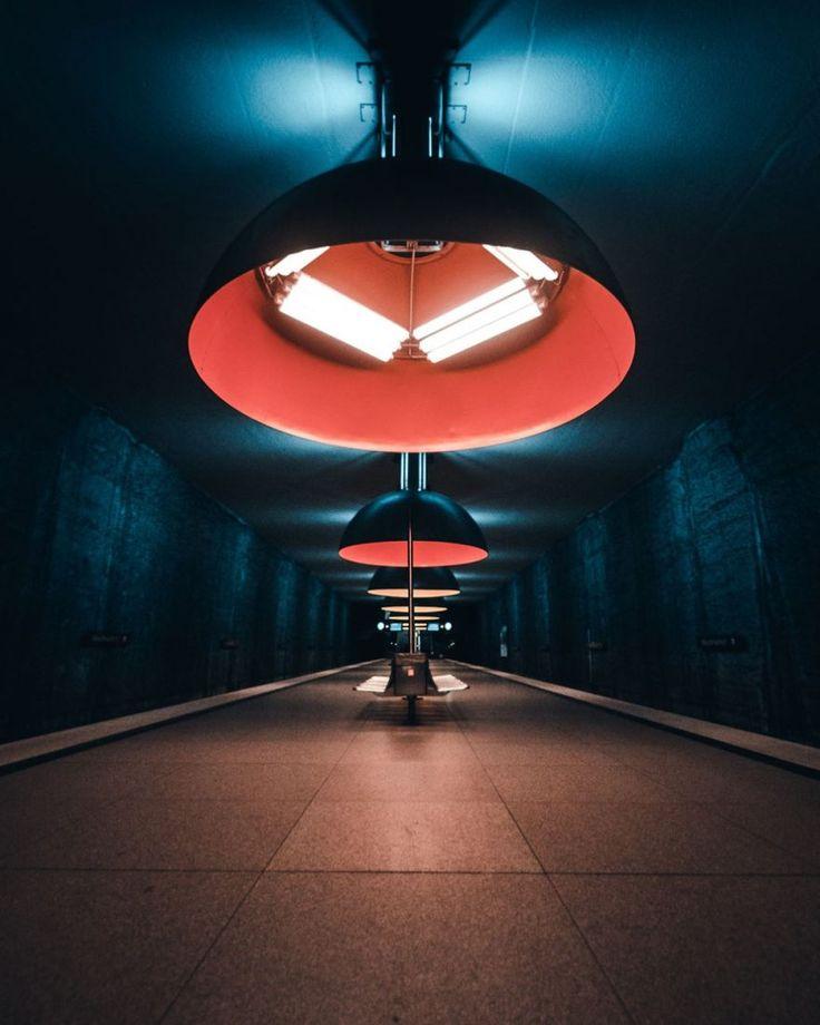 Beautiful Instagrams of Munich by Linus Ziegler