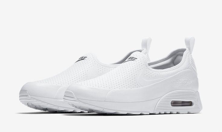 "http://SneakersCartel.com Nike Air Max 90 Ultra 2.0 Ease ""Triple White"" Release Date #sneakers #shoes #kicks #jordan #lebron #nba #nike #adidas #reebok #airjordan #sneakerhead #fashion #sneakerscartel"