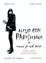 bol.com   Altijd een Parisienne - waar je ook bent, Anne Berest & Audrey Diwan  ...
