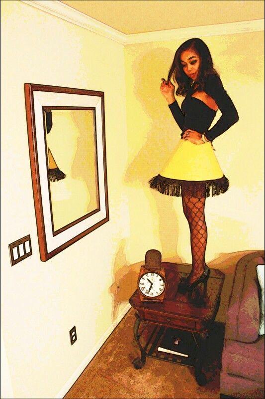 18 Best Leg L& Costume Images On Pinterest Costume  sc 1 st  Meningrey & Leg Lamp Halloween Costume - Meningrey