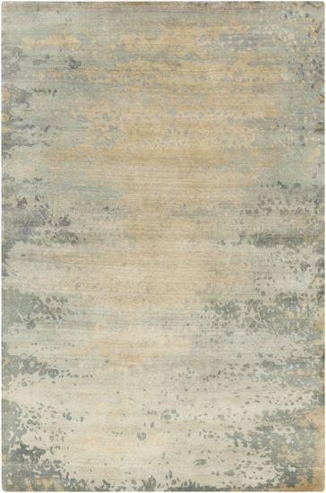 Slice Of Nature Beige Ash Grey Rug Design By Surya