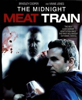 Best 20+ The Midnight Meat Train ideas on Pinterest | All ... | 284 x 345 jpeg 20kB