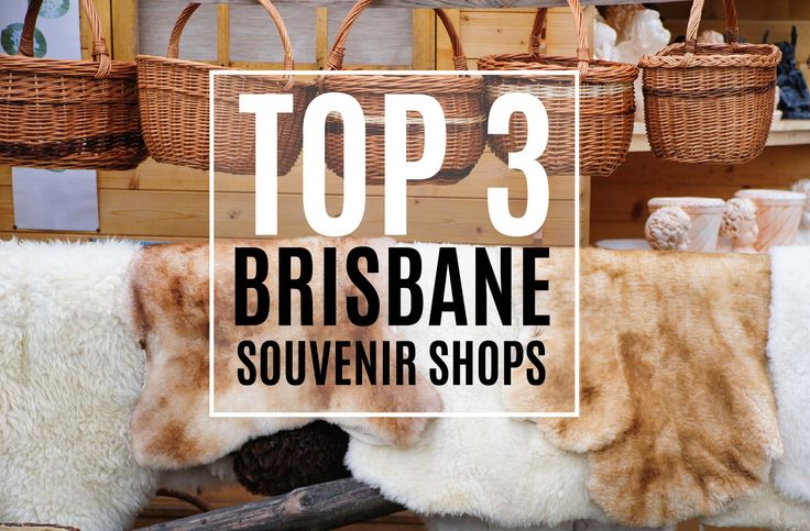 What better place to get your hands on some sheepskin seat covers, baby rugs, kangaroo skins and cow hides than Australia? Skinnys in Brisbane will have you spoilt for choice!
