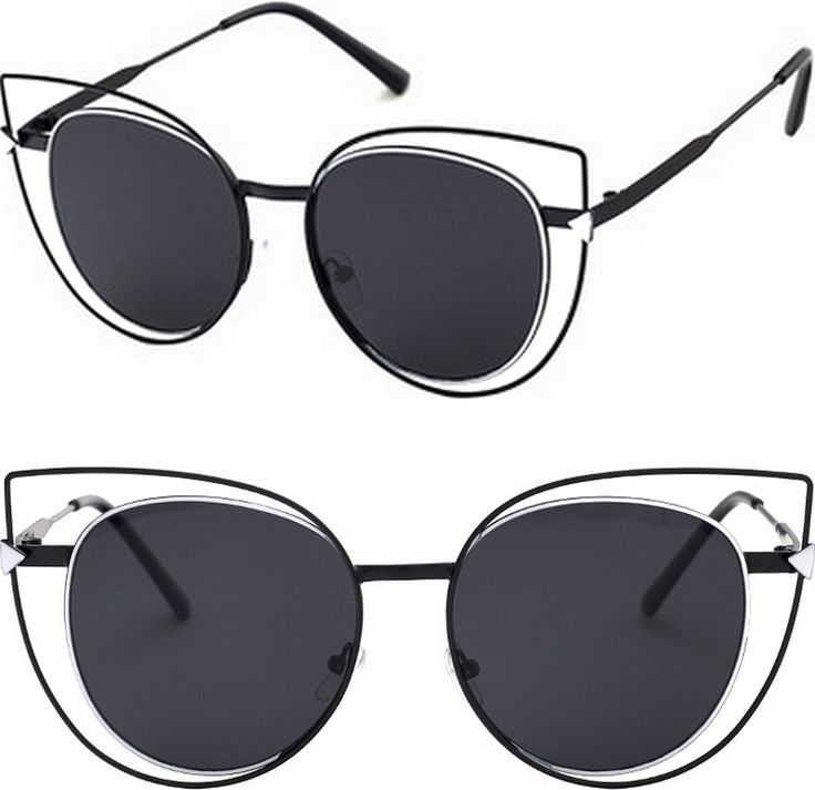 lunette ray ban yeux de chat