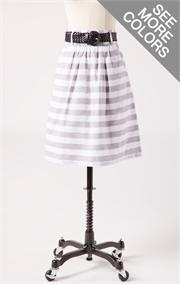 Downeast - LOVE THIS!  Stripes?  Yes Please!