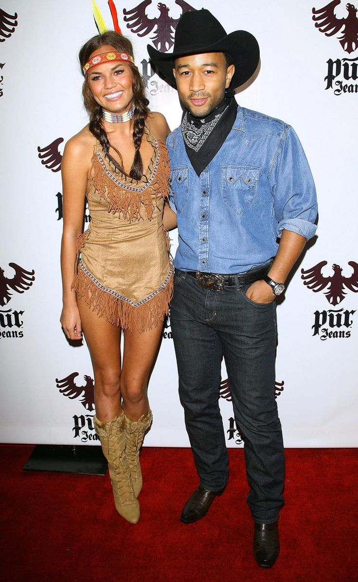 10 Best Celebrity Couples Halloween Costumes of All-Time